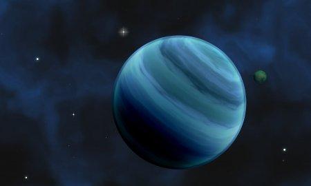 Elm dünyası şokda - Yeni planet kəşf edildi