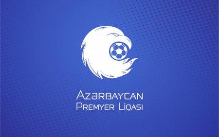 Azərbaycan Premyer Liqası başlayır